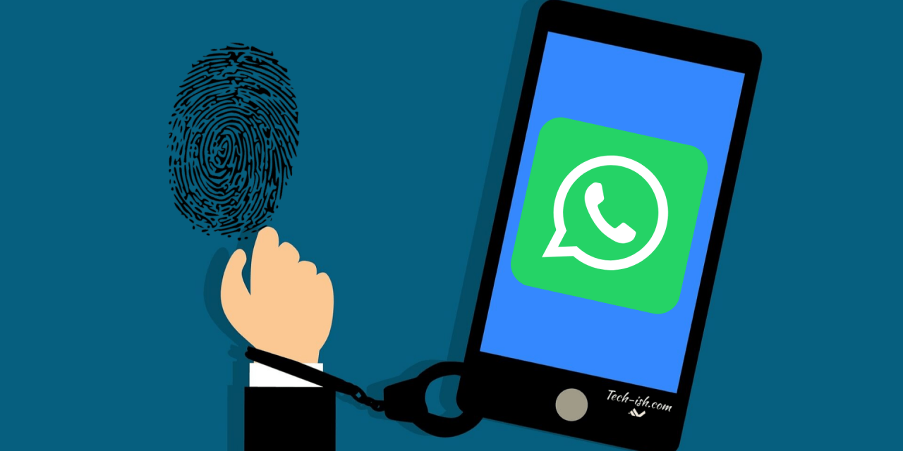 WhatsApp to get Fingerprint Lock Feature to protect your chats.