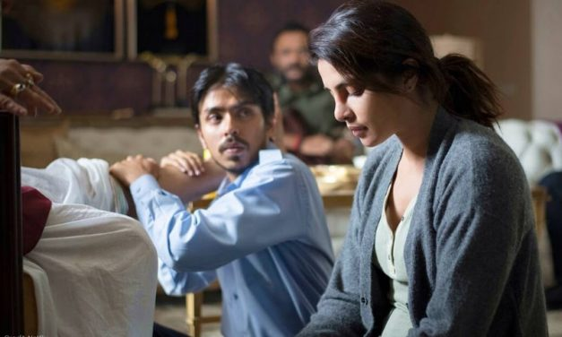 Priyanka Chopra Jonas reveals nominations for 93rd Oscars; Mank leads pack, White Tiger gets a nod