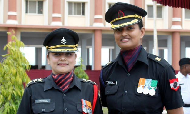 Historic Decision: Centre Allows Eligible Women to Join National Defence Academy