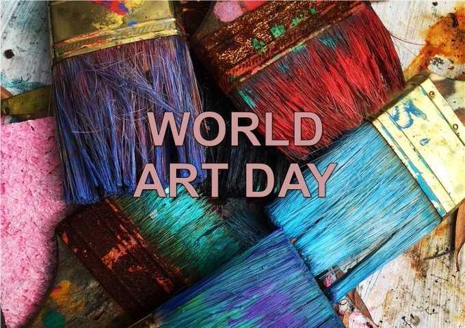 World Art Day 2021: History, Significance, 5 Most Expensive Paintings in the World
