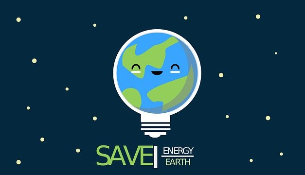 Earth Hour Day | Join the movement