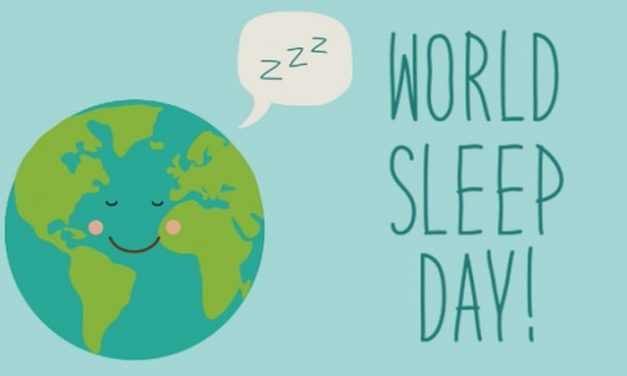 World Sleep Day: 4 easy tips and 3 important benefits of getting a good night's sleep