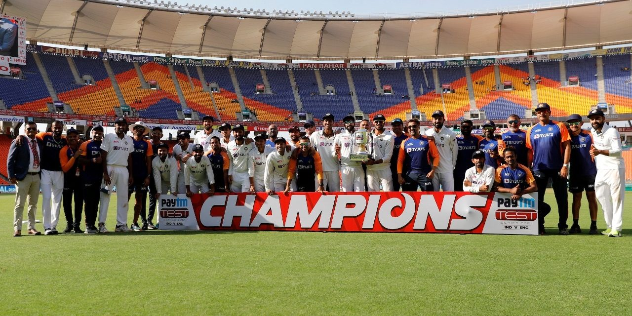 Indian team for World Test Championship final- Siraj in place of Bhuvi, Hardik Pandya skipped, Jadeja Returns