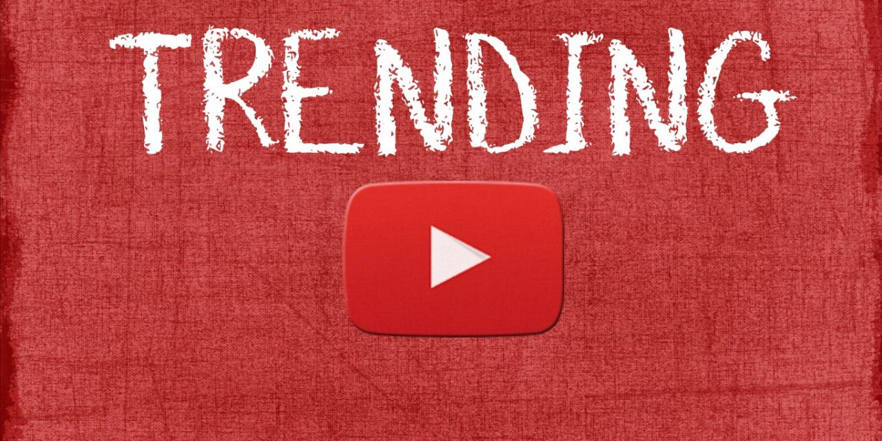 You need this much amount of views to get your video trending on Youtube.