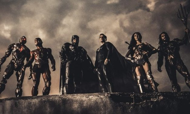 Justice League 2021 review: Zack Snyder's Justice League gets buried under its own weight and intensity