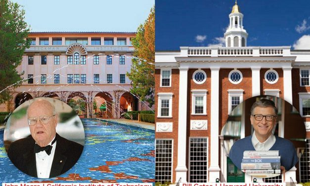 List Of 10 Universities Which Are Known For Giving Billionaires To The World