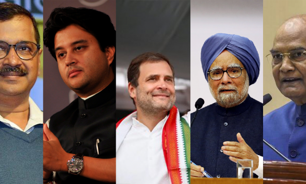 17 Most Literate Politicians of India: Busting Myths About Indian Politicians Being 'Paanchvi Pass'
