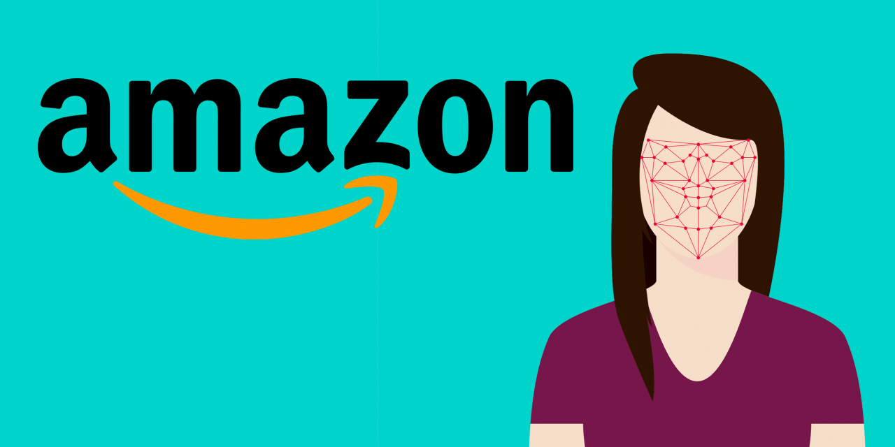 """Amazon's AI Facial """"Rekognition"""" used by govt agencies. Exploitation of Privacy Rights."""