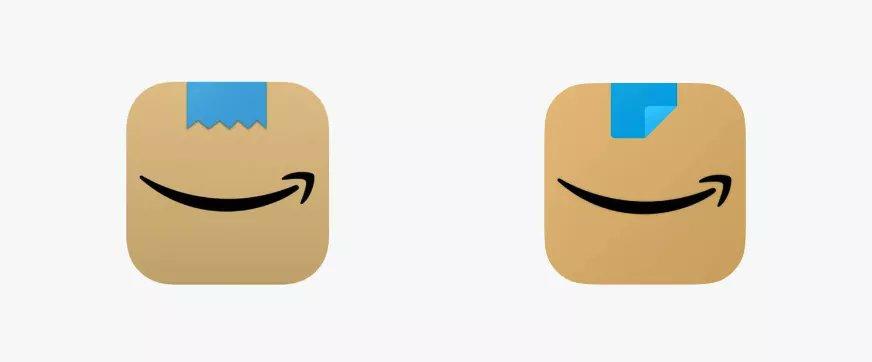 Logo fail: Amazon tweaks logo after netizens compare logo to Hitler moustache