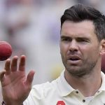 Anderson becomes 3rd fastest bowler to take 900 International Wickets
