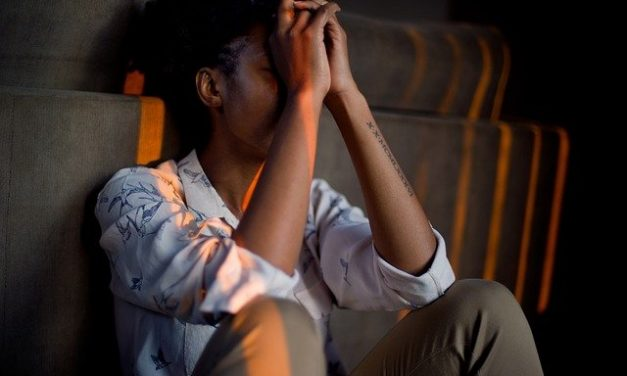 Mental Health – A battle between Anxiety and Depression
