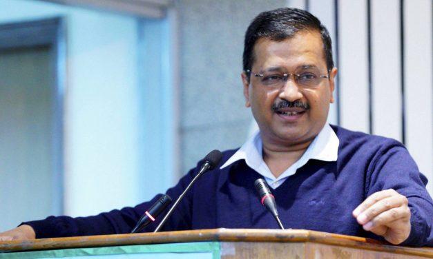 Delhi Government to provide Free Vaccine in Delhi