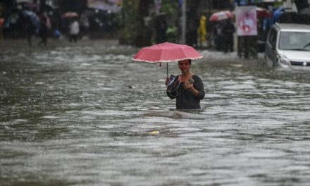 Mumbai on Heavy Rain High Alert for Next 4 Days, Wettest September Ever in last 66 years.
