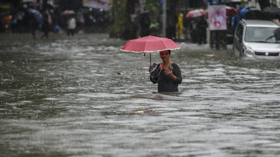 Mumbai on Heavy Rain High Alert for Next 4 Days, Wettest September Ever in last 66 years.