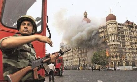 11 Years 26/11: The Nights That Shook The World.
