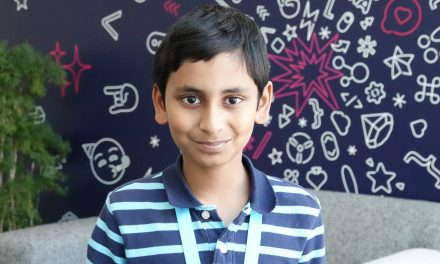 A 10-year-old boy becomes Apple's youngest app developer. Read the story of how Apple-approved his App.