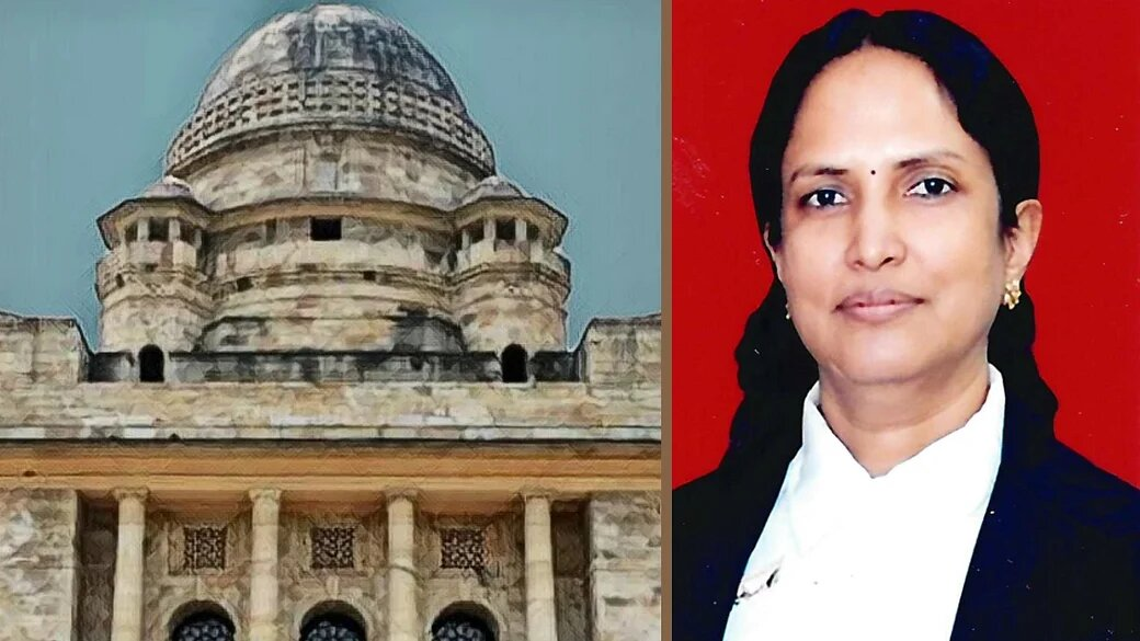 """Not a sexual assault if """"holding hands of victim"""" and """"opening pant zip"""", Justice Pushpa Ganediwala – Bombay HC"""