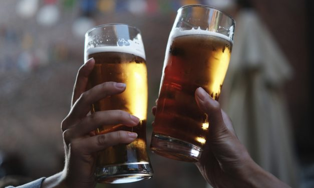 Maharashtra facing serious drought but beer factories there supplied with sufficient water.