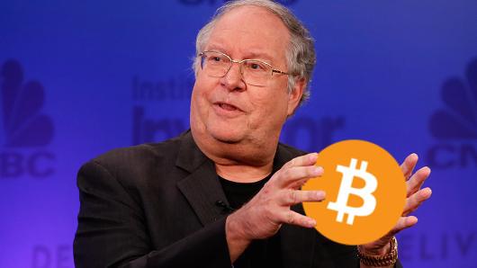 "Legendary Investor Bill Miller Says Bitcoin Will Surge 100% in 2021; Calls cash a ""Guaranteed Loser"""