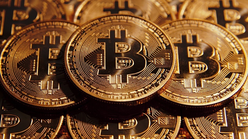Bitcoin market value crosses $1 trillion mark for the first time in history
