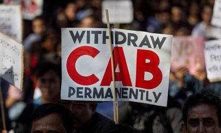 Citizenship Amendment Bill Protests: Different Reasons for Different Criticisms