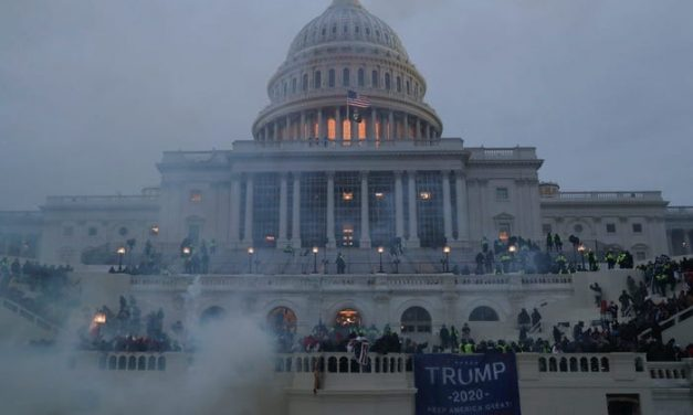 Capitol Siege Explained: Everything You Would Want To Know About US Capitol Hill Siege