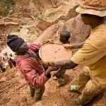 Congo Mountain discovered with '60 -90% gold : Everything about it