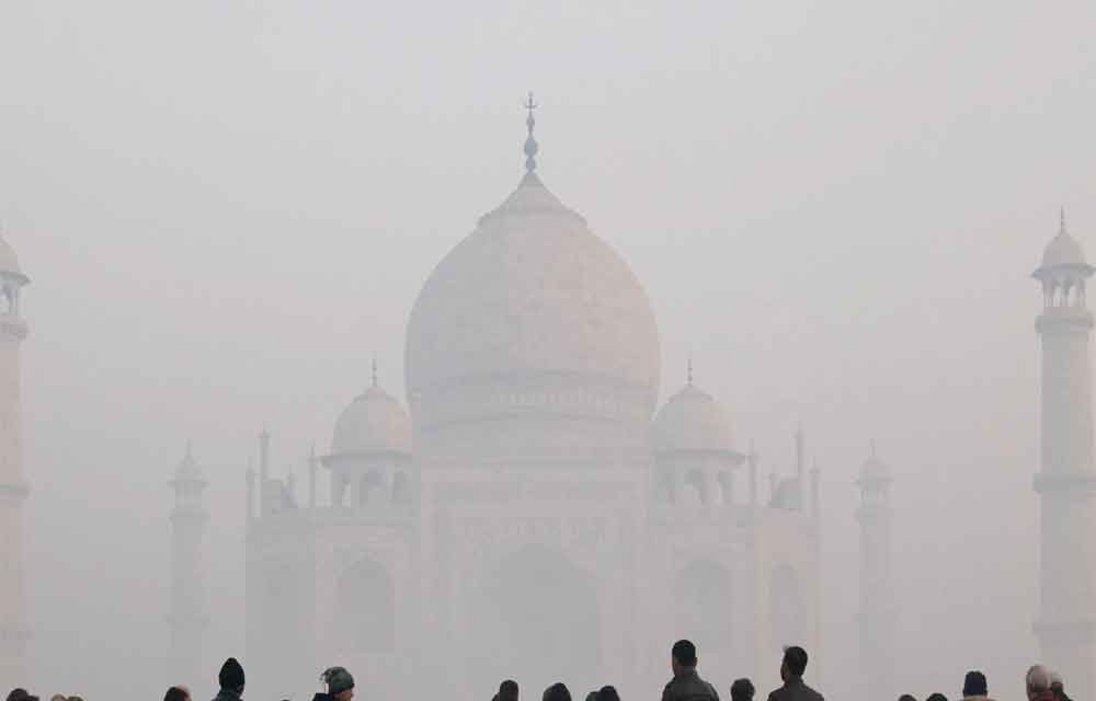 10 Most Polluted Cities Where Cracker Burning Should Be Avoided On Diwali.