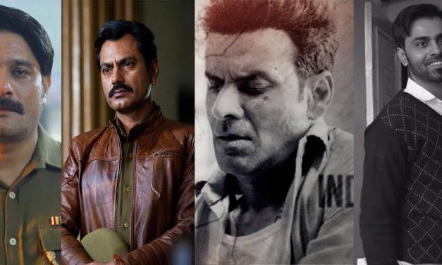 First Ever Filmfare OTT Awards 2020: Here is the Winner's List
