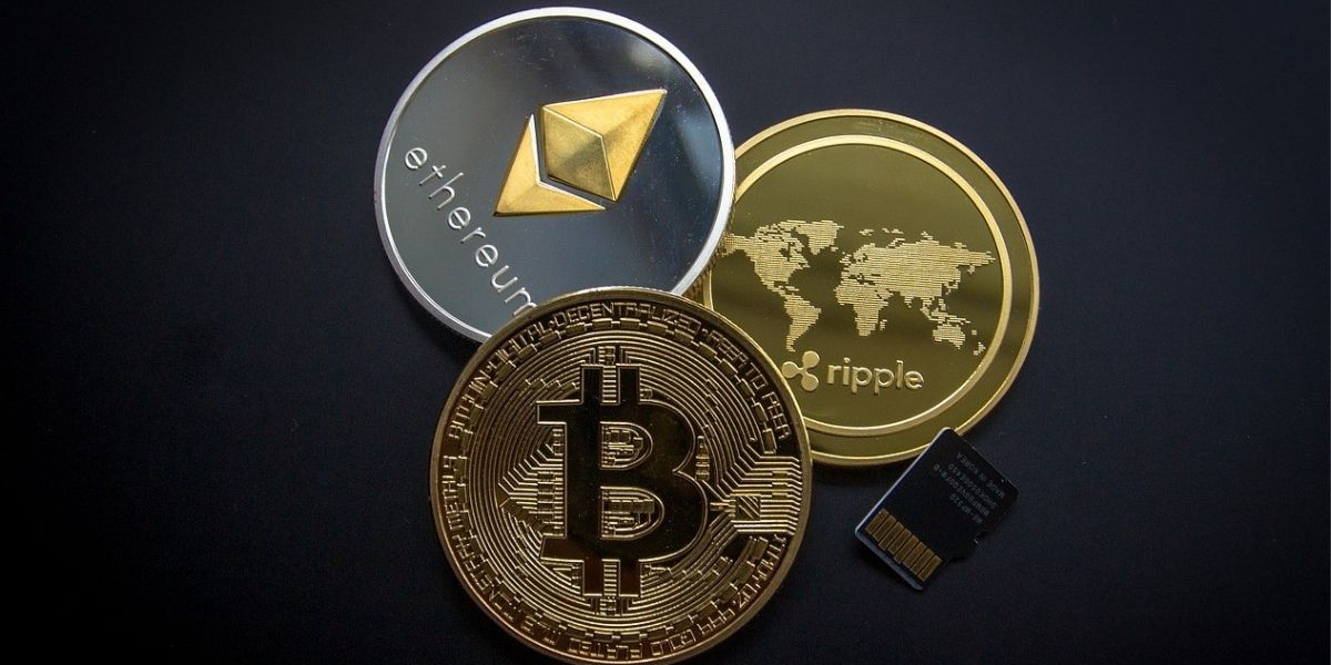 Global Cryptocurrency Market Cap Hits $1 trillion