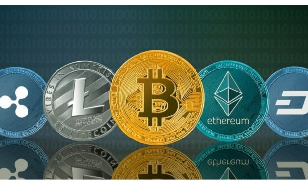 Everything You'd Want To Know About Cryptocurrency- Explained