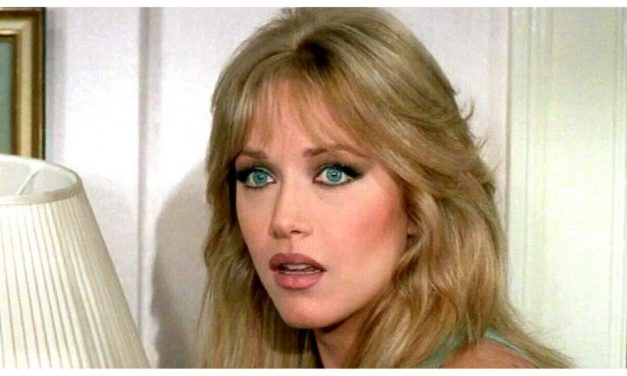 Bond girl and Charlie's Angels, actress Tanya Roberts dies at 65