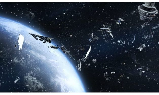 World's first wooden satellites to be launched by 2023 to reduce space junk