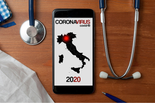 Warning – Fake COVID-19 vaccine app, People warned not to download