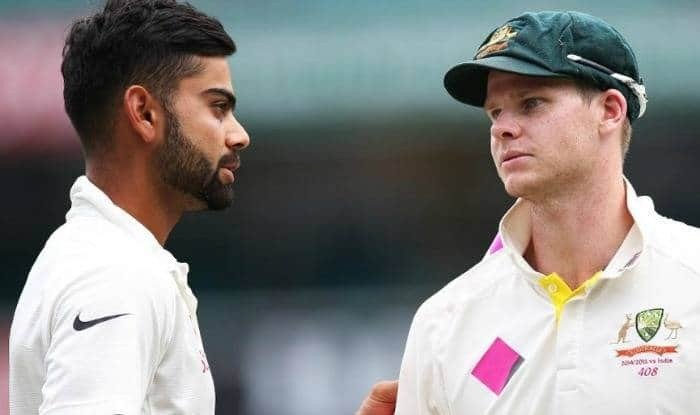 Kohli, Rahane Slips Down in ICC Test rankings; Smith Overtakes Kohli, Stokes Dethrones Rahane