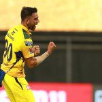 CSK VS PBKS: Deepak Chahar's 4 wicket haul helps CSK Register One-Sided Victory over Punjab Kings
