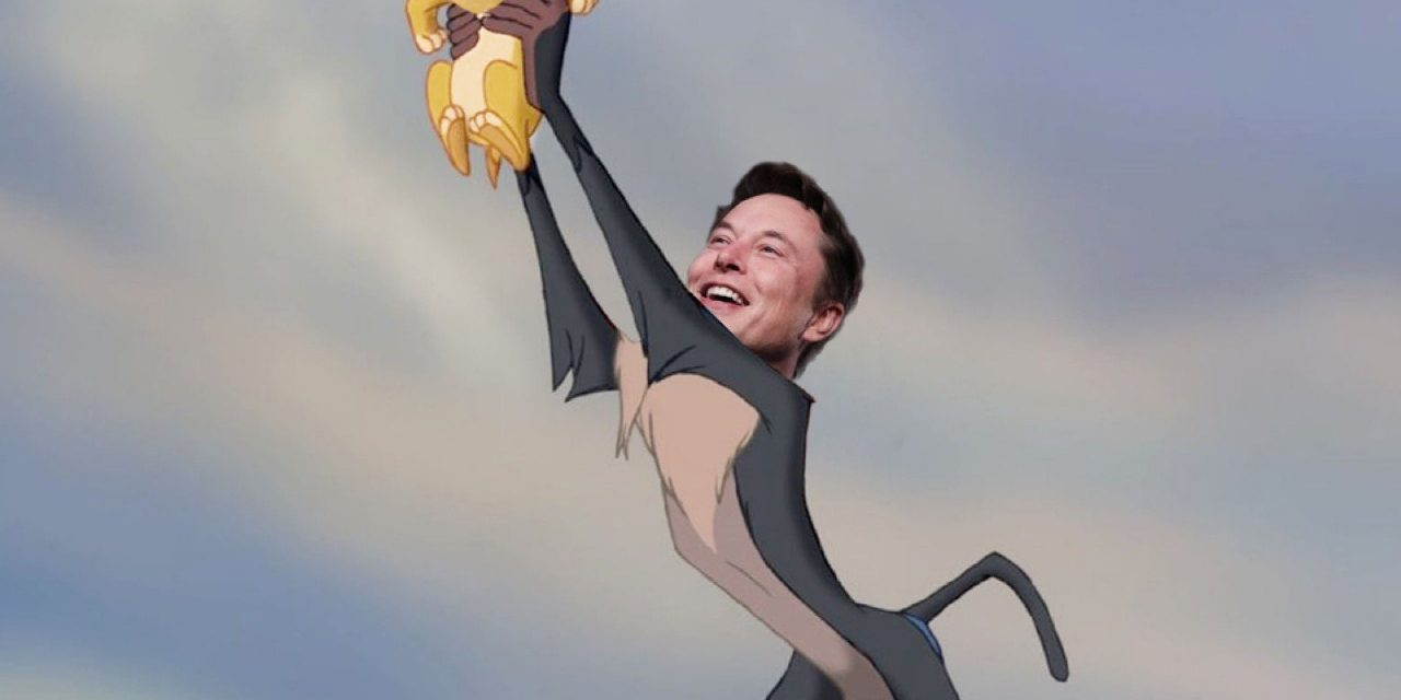 """""""Bought some dogecoin for lil X"""": Tesla CEO announces he has bought Dogecoin for son"""