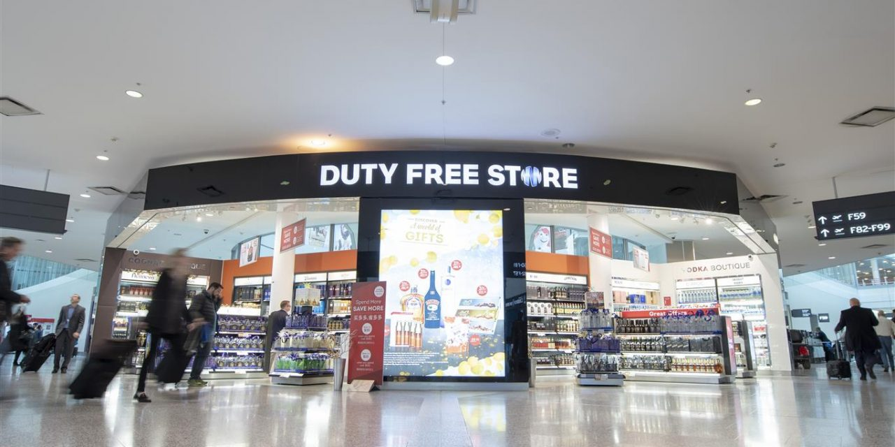 What makes products costlier at the airport than the normal MRP?