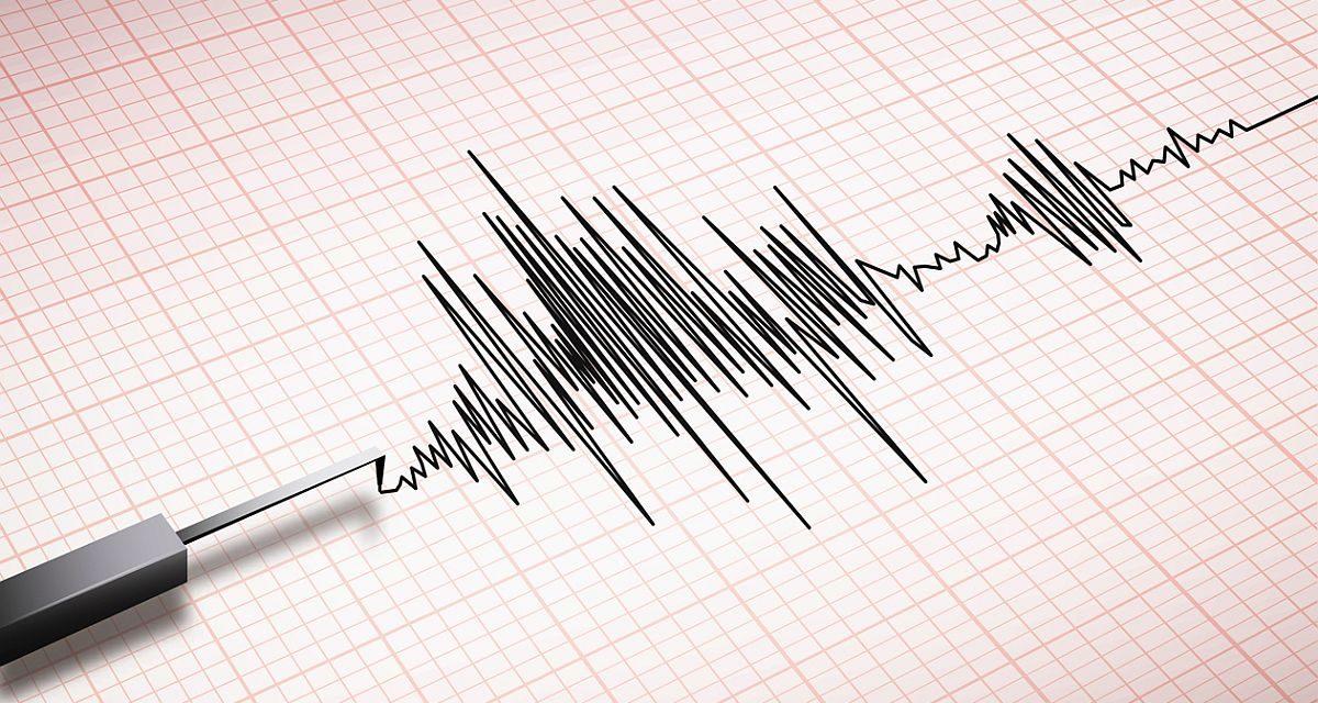 Delhi Citizens feel strong tremors; 5.9 magnitude earthquake strikes Delhi, Punjab