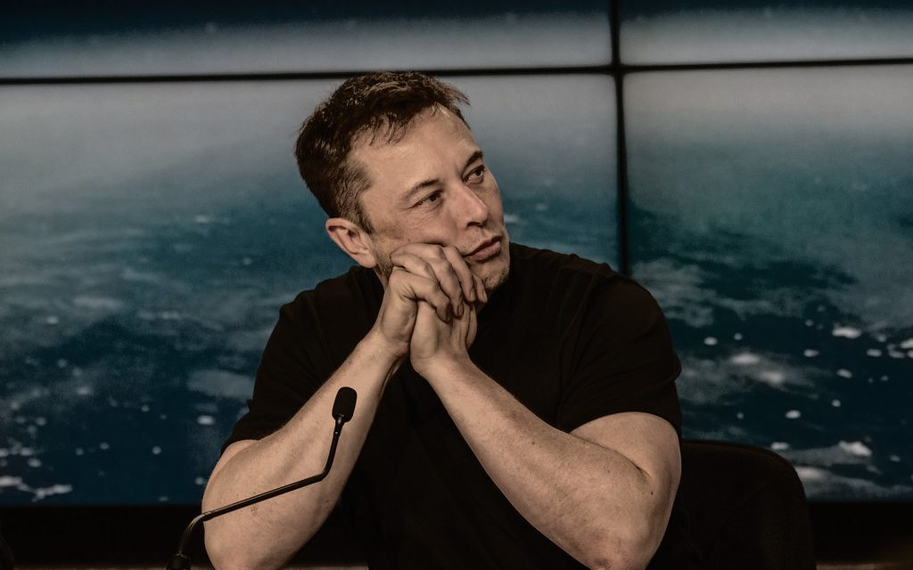 Elon Musk slips to third spot in top 10 richest person; Loses $6.2 billion