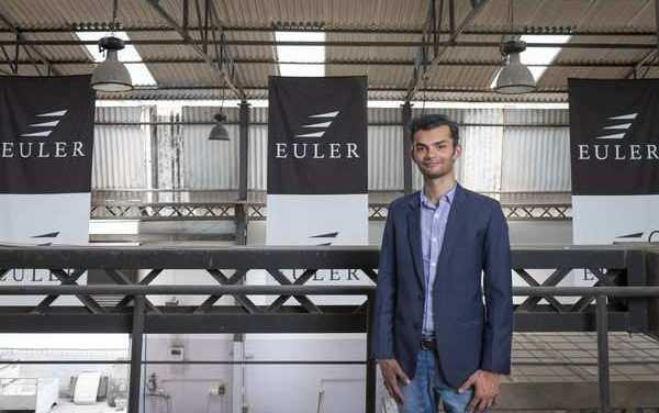 Electric vehicle startup Euler Motors raises ₹30 Cr