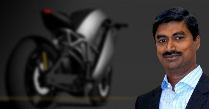 This Indian guy is set to launch India's first electric sports motorbike and that too at lowest possible rates.
