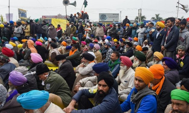 Farmer's Protest: Supreme Court To Suspend Implementation of 3 Farm Laws