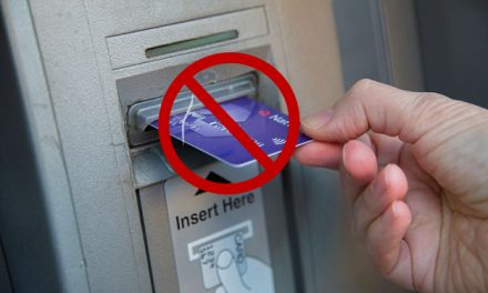 SBI will now have no ATM cards. Remembering your PIN will be enough to transact money.