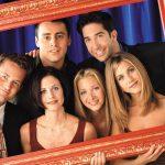 "'Friends reunion' shooting will begin in ""little over a month"": David Schwimmer"