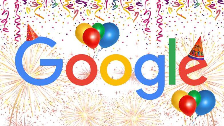 21 interesting Facts About Google on Its 21st Birthday.