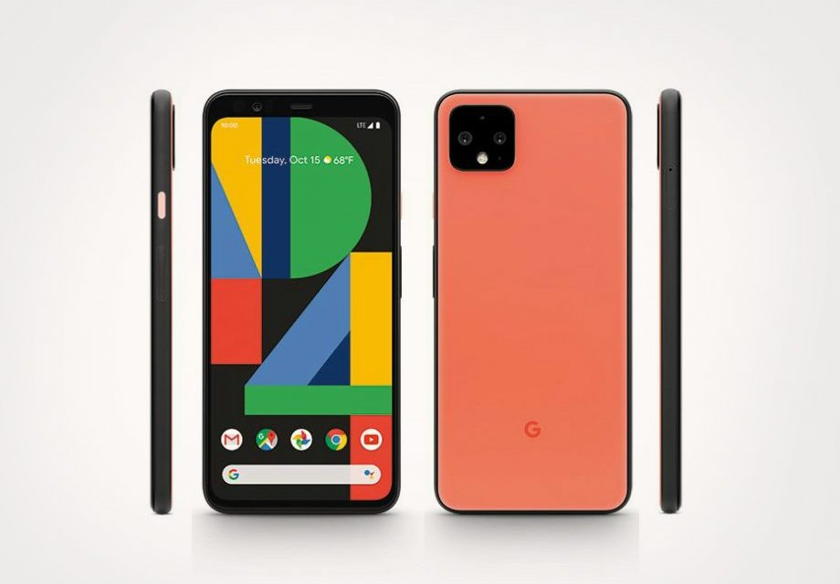 This is why Google Pixel 4 will not be launched in India.