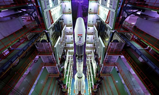 Most Interesting Facts About ISRO That You Never Knew About. This Will Fill You Up With Pride.