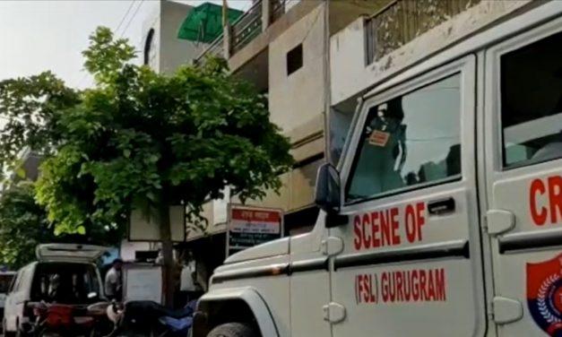 Gurugram Murder: 5, Including 2 Kids, Brutally Murdered by Retired Army Man Over Affair Suspicion