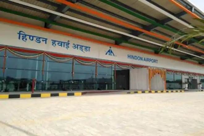 First Flight Takes Off Today from Delhi NCR's New Airport. Modi's Dream Came True.